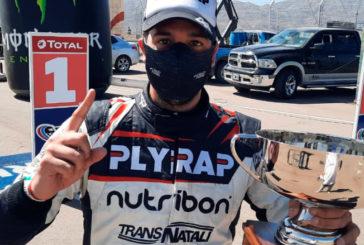 TN C3: Franetovich aguantó y triunfó
