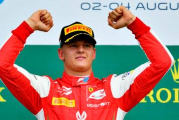 Fórmula 1: Mick Schumacher será piloto de Haas F1 Team en 2021