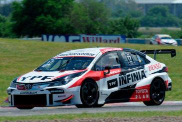 STC2000: Rossi impuso su ritmo para llevarse la victoria