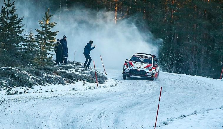 WRC: Se cancela el Rally de Suecia de 2021 por el Covid-19