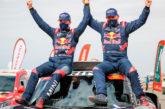 Rally Dakar: Stéphane Peterhansel gana el Dakar 2021