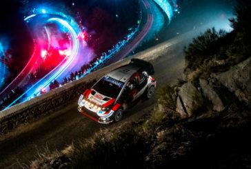 WRC: Arranca el campeonato en Montecarlo