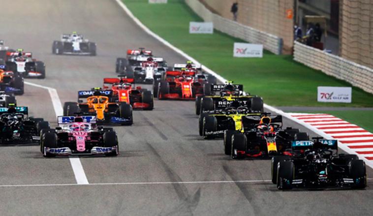 Fórmula 1: En Bahrein arrancará el Mundial