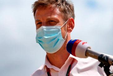 Fórmula 1: Williams Racing anuncia el regreso de Button más de 20 años después