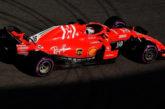 """Fórmula 1: """"Simplemente perfecto"""" declaró Leclerc, después del test en Fiorano"""