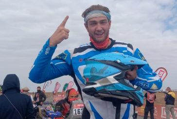 Rally Dakar: Andújar y Benavides, campeones en sus categorías