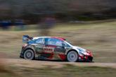 WRC: Ogier llega a su 50ª victoria mundial