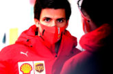 """Fórmula 1:  """"Nunca lo olvidaré"""", dijo Sainz después del estreno con Ferrari"""