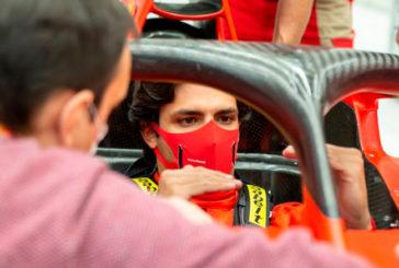 Fórmula 1: Ferrari prepara cinco días de pruebas y el debut de Carlos Sainz