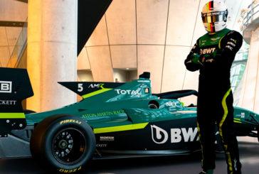 Fórmula 1: «Aston Martin ha cometido un error al fichar a Vettel» declaró Eddie Jordan