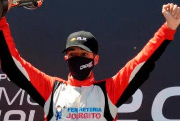 FR 2.0: Barrio es el nuevo campeón!