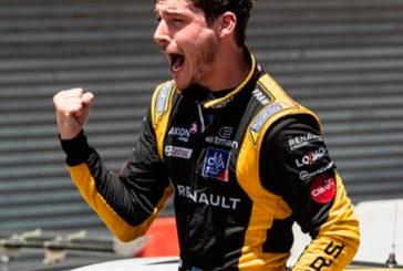 STC2000: Renault anunció a Damián Fineschi como reemplazante de Ardusso
