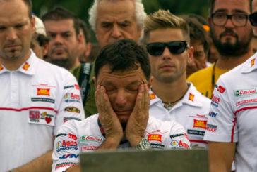 MotoGP: Fallece Fausto Gresini a los 60 años por complicaciones con el covid-19