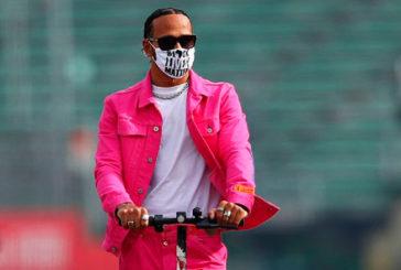 Fórmula 1: Impresionante acuerdo entre Lewis Hamilton y Mercedes!