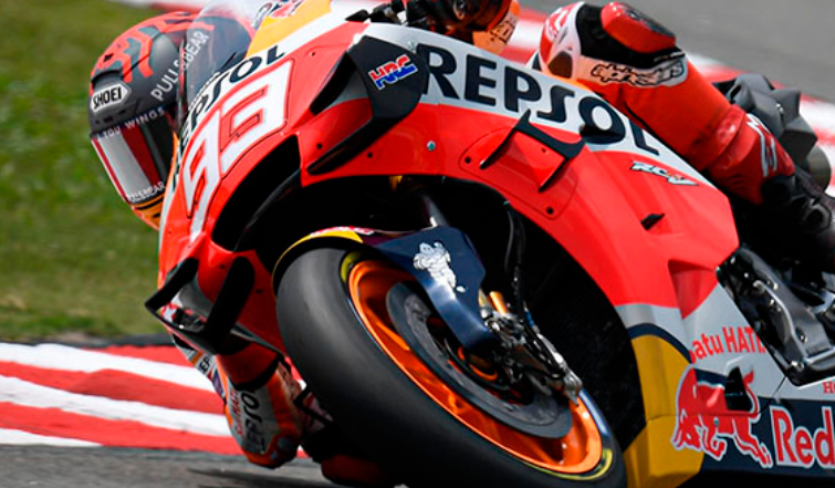 MotoGP: Honda renueva su acuerdo con el Mundial de MotoGP hasta 2026