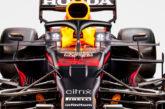 Fórmula 1: Acá está el ¿nuevo? Red Bull