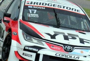 STC2000: Canapino logra la victoria y Rossi es el nuevo campeón!