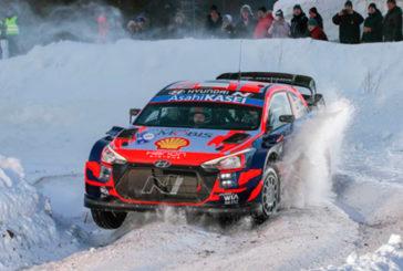WRC: Soberbia victoria de Tänak