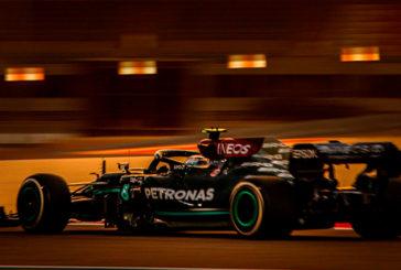 Fórmula 1: Ricciardo en la mañana y Bottas por la tarde