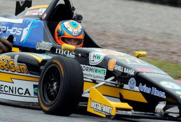 FR 2.0:  Debut triunfal para Braian Quevedo
