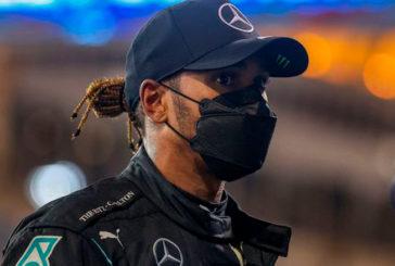 Fórmula 1: Hamilton se quedó con la primera del año