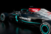 Fórmula 1: Mercedes presenta un W12 prácticamente sin cambios respecto a su predecesor