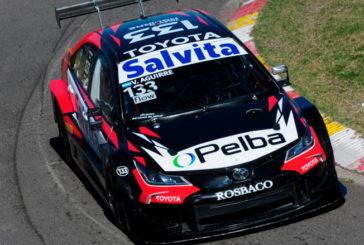 STC2000: Midas Carrera Team no sigue en 2021