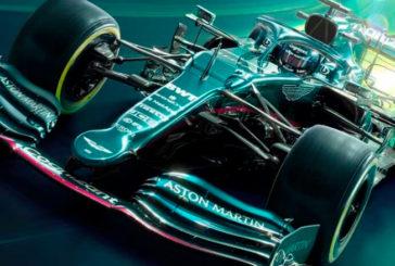 Fórmula 1: Aston Martin regresa de la mano de Sebastian Vettel