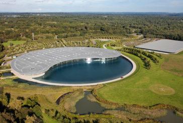 Fórmula 1: McLaren en crisis. Vende su centro de operaciones en Woking