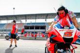 MotoGP: Luz verde en Qatar, el test se puso en marcha