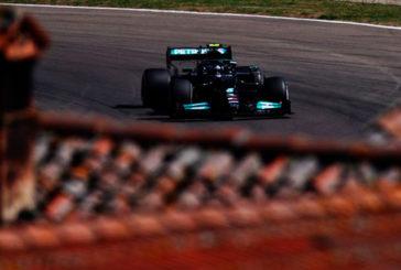 Fórmula 1: Otro doblete de Mercedes