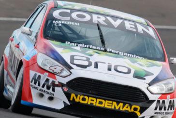 TN C3: Santero, Muñoz Marchesi y Pernía, lideraron las series