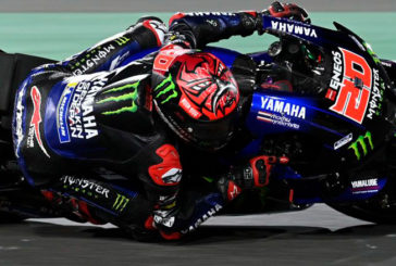 MotoGP: Victoria de Fabio Quartararo en Doha