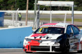 STC2000: Rossi regresó con un triunfo