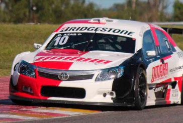TRV6: Azar y Toyota confirman su buen rendimiento