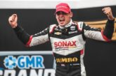Indy Car: Rinus VeeKay, nuevo ganador en Indianápolis