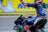 MotoGP: Quartararo amo y señor en Le Mans