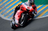 MotoGP: Zarco domina el viernes francés