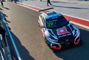 WTCR:  Girolami y Guerrieri brillaron en Nürburgring