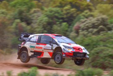WRC: Ogier gana su tercer rally del año