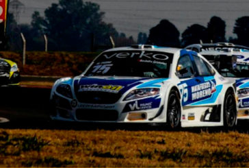 TRV6: Matias Frano logra su primer triunfo