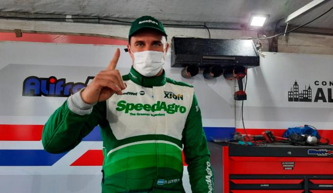 TN C3: Pole y récord para Mariano Werner