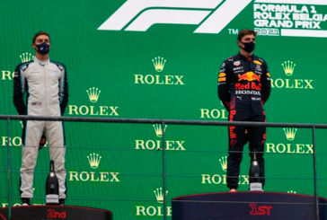 Fórmula 1: Los pilotos opinan sobre el bochornoso GP de Bélgica