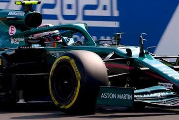 Fórmula 1: La FIA deniega la apelación de Aston Martin