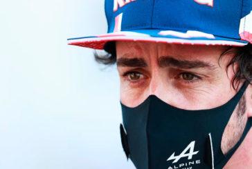Fórmula 1: Alpine confirma a Fernando Alonso para 2022
