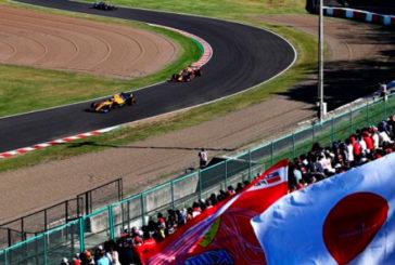Fórmula 1: Japón se baja del calendario por la pandemia de covid-19
