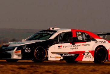 TRV6: Reutemann ganó en Olavarría