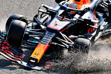 Fórmula 1: La FIA explica la sanción a Max Verstappen