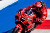 MotoGP: Bagnaia se quedó con la pole en San Marino