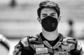 Super Bike: Fallece a los 15 años Dean Berta Viñales